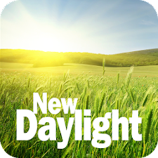 New Daylight: Bible Notes