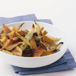 Roast Parsnips And Butternut Squash Recipes