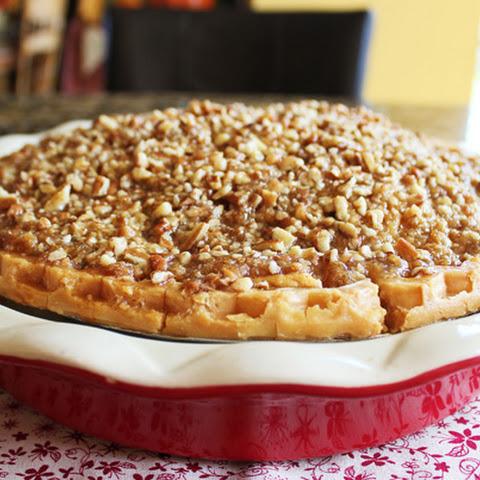 Caramel Apple Pie Bars Recipe   Yummly