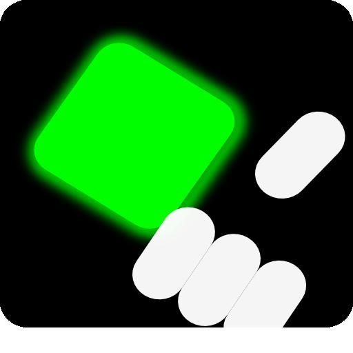 양초 형광봉 LOGO-APP點子