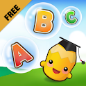 ABC puzzle HD Free icon