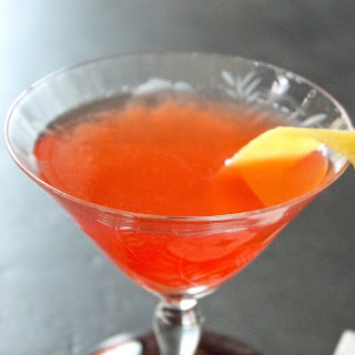 The Blinker Cocktail