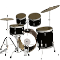 Finger Drum Kit icon