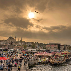IStanbul by Walid Ahmad - Landscapes Travel ( photos, nikon )