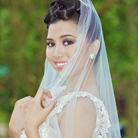 by Micoy Ausa - Wedding Bride