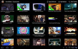 Screenshot of Whiskey Media Video Buddy