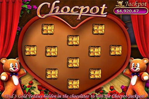 Mega Hearts 2 Slots - screenshot