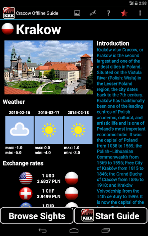 PDF Download Dk Eyewitness Travel Guide Krakow