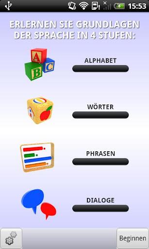 Italian for German Speakers