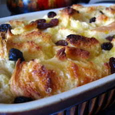 Bread Pudding II