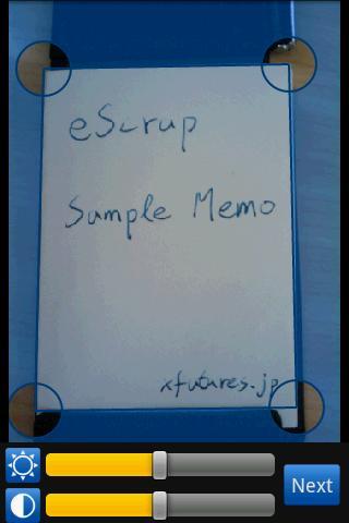 eScrap Free
