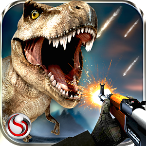Hack Dinosaur Hunt - Deadly Assault game