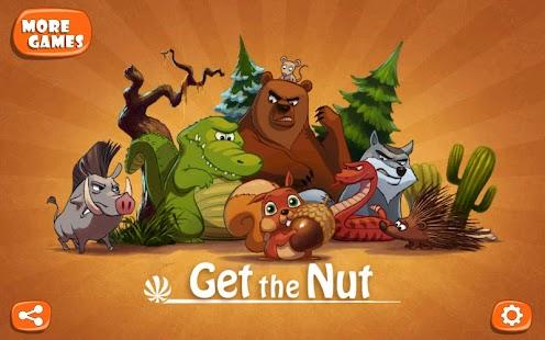Get The Nut Screenshot