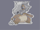 Thumbnail of the map 'Cubone Colored!'