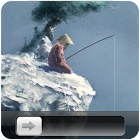 Ninja Fishing GO Locker icon