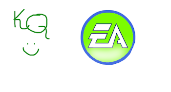 Electronic Arts' Logo