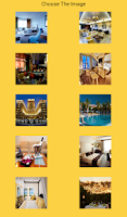 Screenshot of Games Hotels