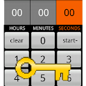 Countdown Timer+Stopwatch Full icon