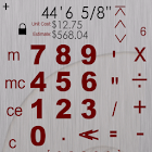 Imperial Units Calculator icon