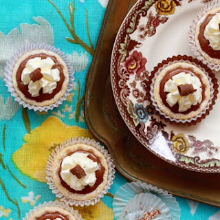 Mini Tart Shells Recipes