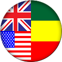 English-Amharic Dictionary icon