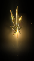 Screenshot of Marijuana Live Wallpaper FREE