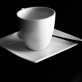 Cup of coffee by Saskia Termote - Products & Objects Industrial Objects