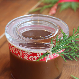 Maple Bourbon Sauce Recipes