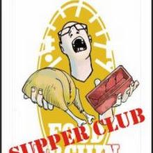 Food Urchin June Supper Club