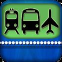 Cestovné lístky icon