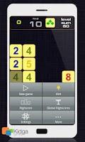 Screenshot of Sum X