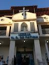 Igreja De Nossa Senhora De Fatima
