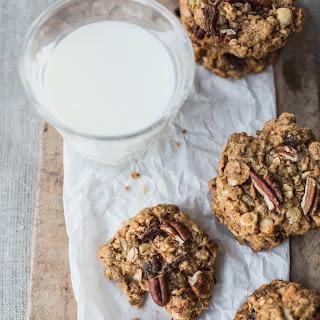 Muesli Cookies No Flour Recipes