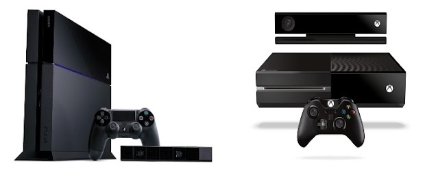 PS4 is the best selling console, Xbox One is the fastest-selling console in the US