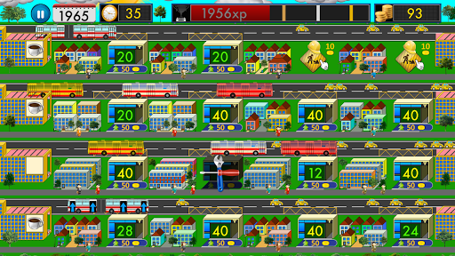 City Bus Tycoon 2 - screenshot
