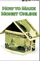 Screenshot of How to Make Money Online!