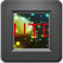 Particle LiveWallpaper Lite icon