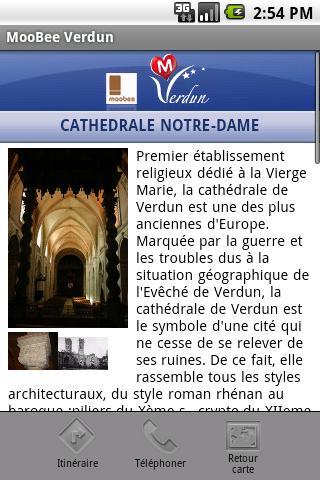【免費旅遊App】Moobee Verdun-APP點子
