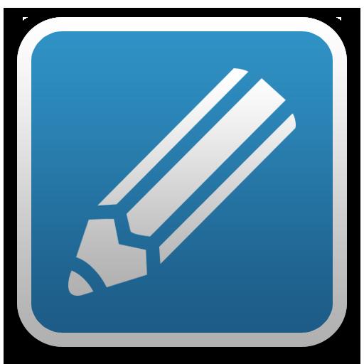 工具必備App|Qnote - simple notepad LOGO-綠色工廠好玩App