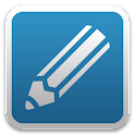 Qnote - simple notepad icon