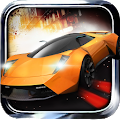 APK Game Fast Racing 3D for BB, BlackBerry