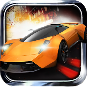 Game Fast Racing 3D APK for Windows Phone