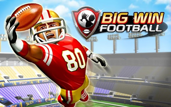Big Win Football 2016 APK screenshot thumbnail 6