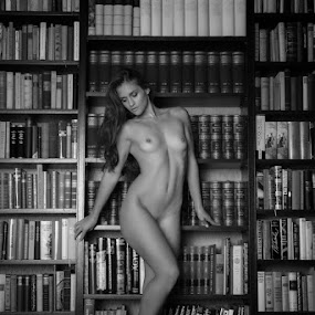 books by Carl0s Dennis - Nudes & Boudoir Artistic Nude ( books, nude, indoor,  )
