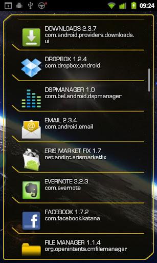 【免費工具App】Rocket Launcher-APP點子