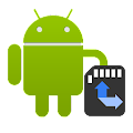 App Move app to SD card APK for Kindle
