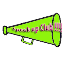 Speak Up Club