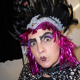 Panto time! by Helen Roberts - People Musicians & Entertainers