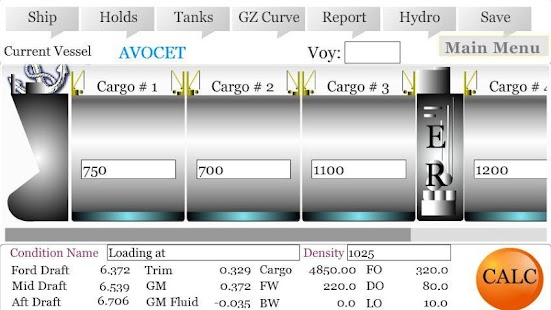 Avocet Stability And Trim- screenshot thumbnail