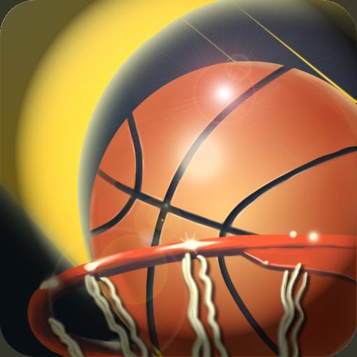 3D 投篮 體育競技 App Store-癮科技App
